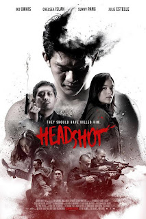 Download Film Headshot (2016) Bluray