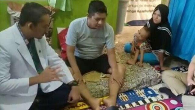 Usai Liput Pemilu, Wartawan di Padang Terserang Penyakit Langka