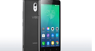 Lenovo Vibe P1m Official PC Suite & USB Drivers Free Download For Windows