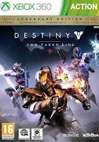 destiny| xbox360