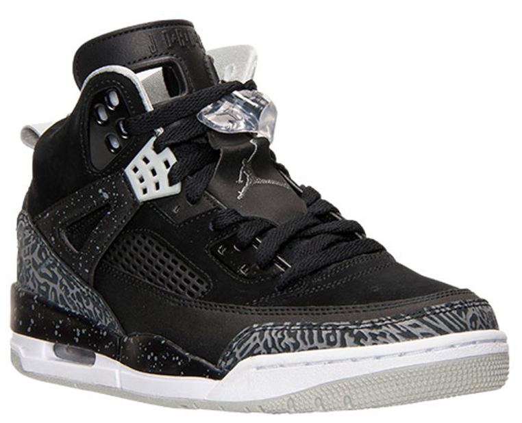 """the latest ab40c 26503 ... of the Jordan Spizike in 2014, the Jordan Brand will follow up the  releases with a brand new version of the Spizike silhouette in an """"Oreo""""  colorway."""