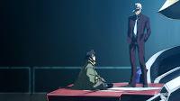Mikazuki & Orga