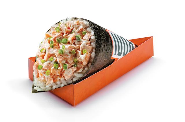 Alegrando o estômago: Koni-bonitos por for fora, deliciosos por dentro