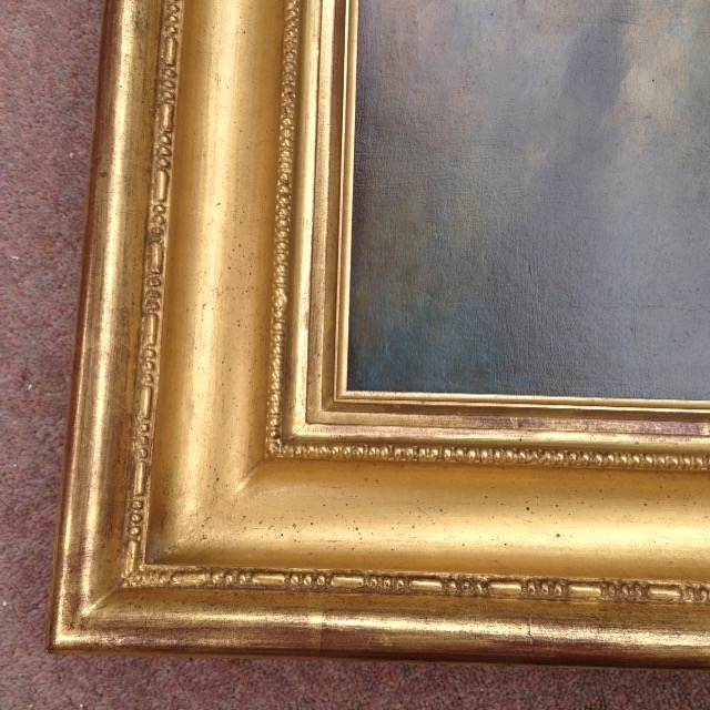 Framemaker: Different Antique and Reproduction Frames