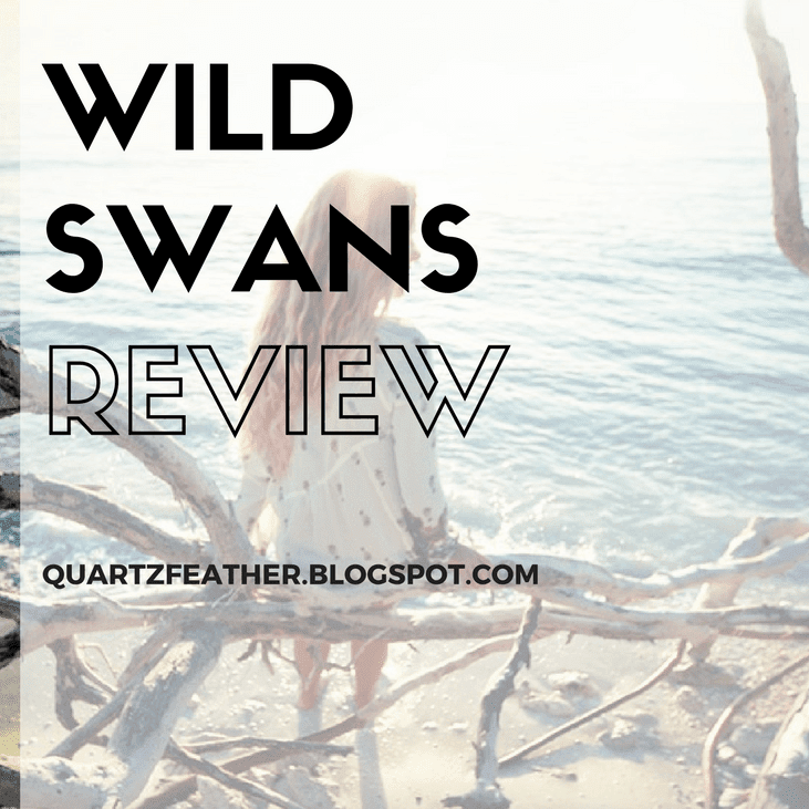 Wild Swans by Jessica Spotswood Review