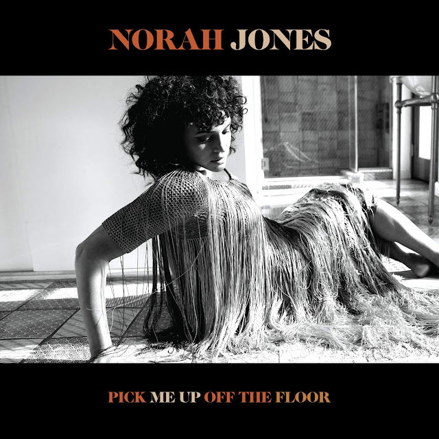 Music Television music videos by Norah Jones for her songs titled Tryin' To Keep It Together and I'm Alive, from her album titled Pick Me Up Off The Floor. #MusicTV