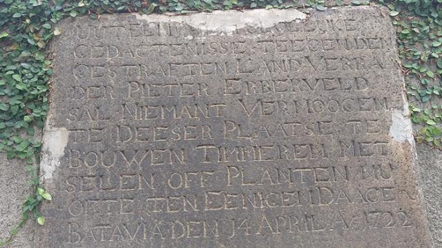 Monumen Pieter Erberveld