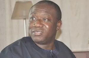 Fayose Trying To  Manipulate Ekiti State Election, Producing Sensitive Materials - Fayemi