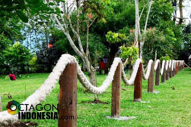 Outbound Lembang di Avina Lembang