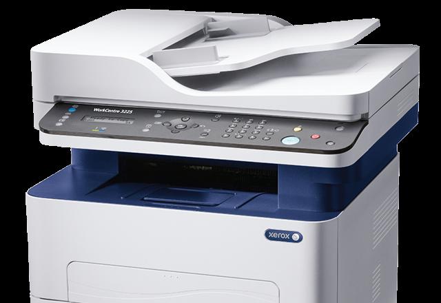 Xerox WorkCentre 3225 Driver Download - Xerox Driver