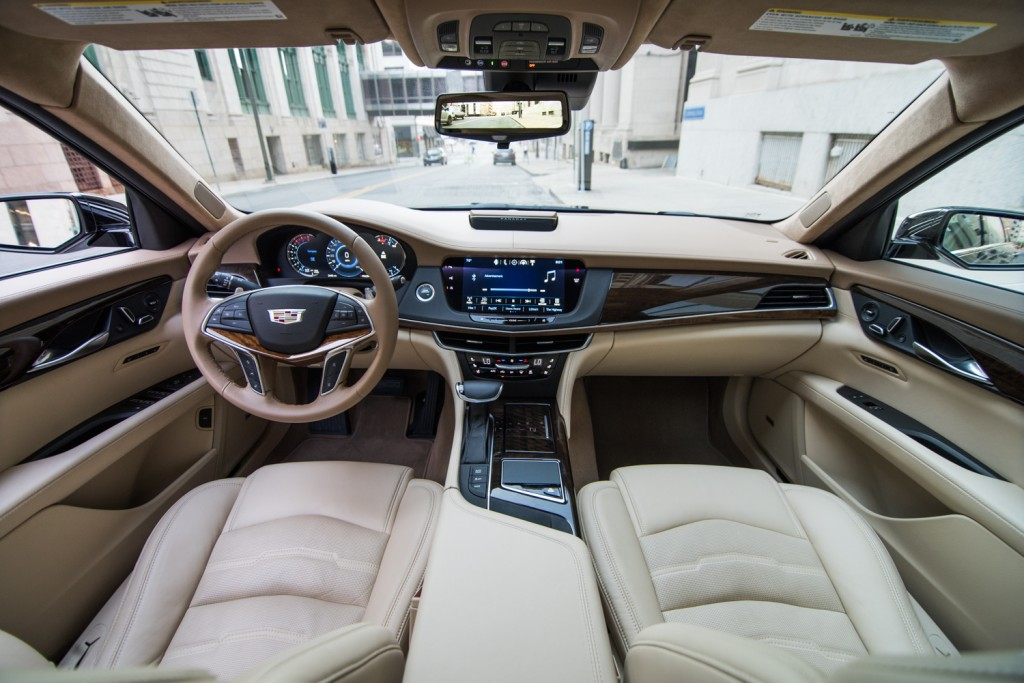 cars review concept specs price cadillac ct6 2018 reviews specs price. Black Bedroom Furniture Sets. Home Design Ideas