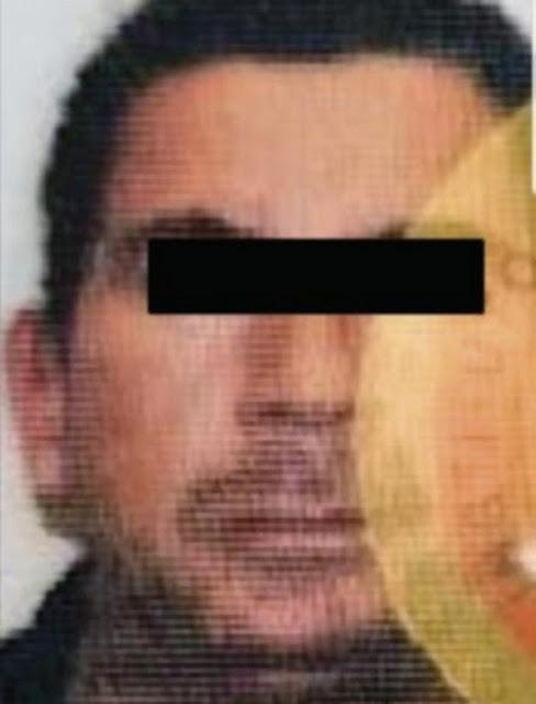 """""""El Omega 25"""" integrante del CAF, sentenciado a 20 años de prisión"""