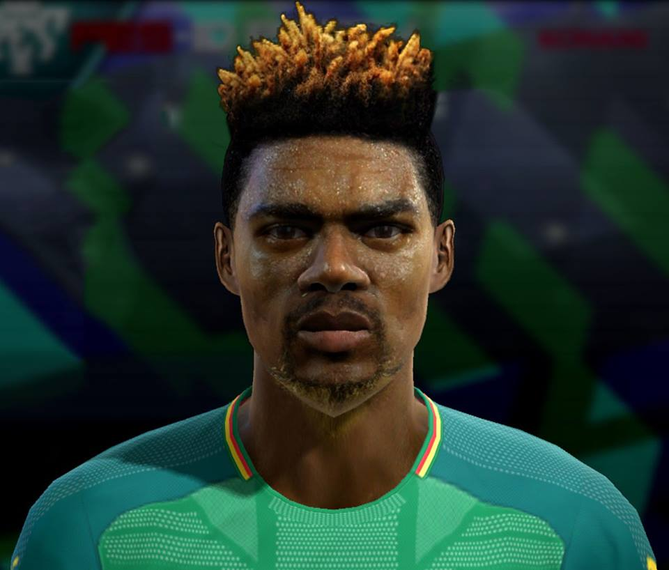 Ultigamerz Pes 2010 Pes 2011 Face: Ultigamerz: PES 2013 Adolphe Teikeu (Sochaux, Cameroon NT