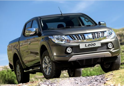 Motorcycles News 2016 Mitsubishi L200 Redesign Release Changes