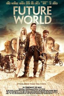 Future World Legendado Online