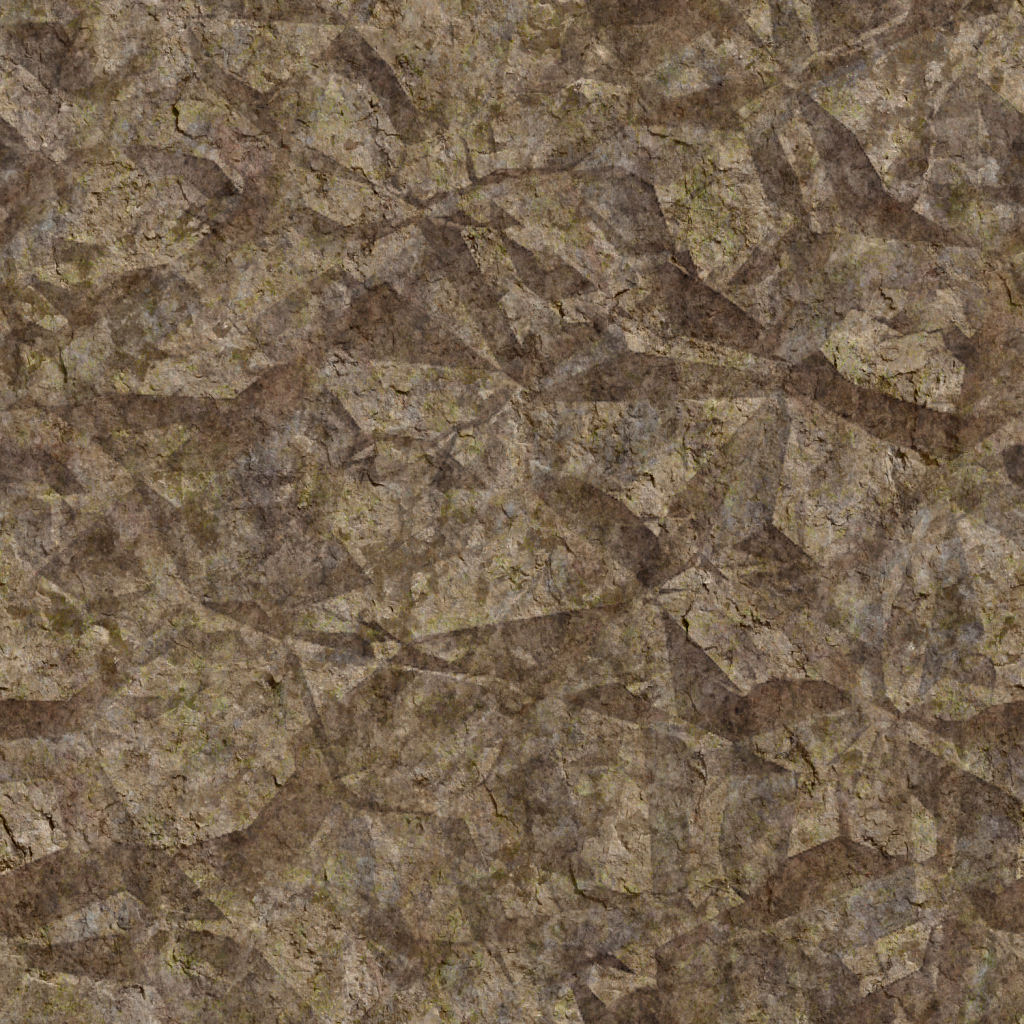 High Resolution Seamless Textures Seamless Rock Face For