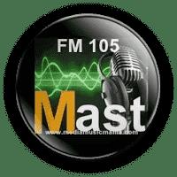 FM 105 Mast Live | Internet Radio Online
