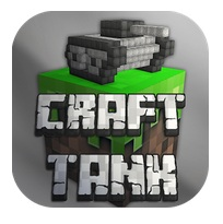 Craft Tank V2.1.7 Apk  Mod ( Unlimited Gold/ Unlocked )