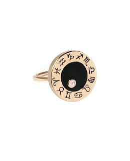 Zodiac Jewellery Blog Gemini Ring Zena and Me