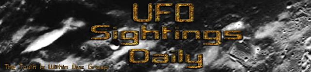 Resultado de imagem para UFO Sightings Daily
