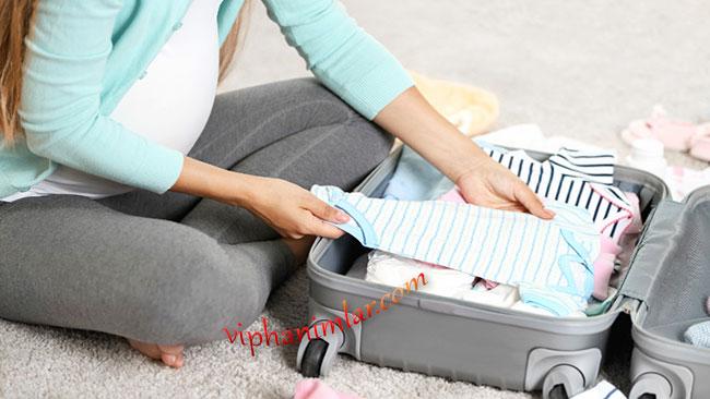 Doğum Çantasında Olması Gerekenler - www.viphanimlar.com