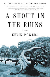 Review: A Shout in the Ruins by Kevin Powers