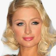 Found cocaine in Paris Hilton property