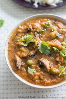 Kaalaan curry