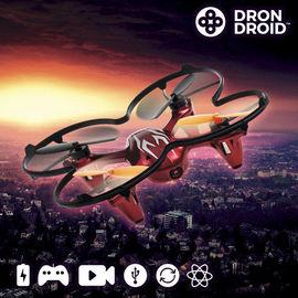 DRONA DROID MCCLANE RCV4000