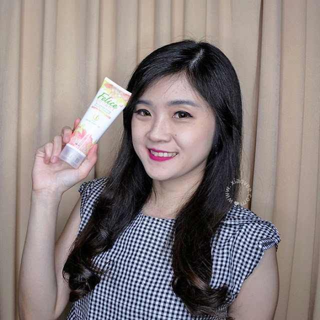 Felice Secret Brightening Body Cream review, Felice Secret Review, Felice Secret abal tidak, Felice secret aman, Felice secret asli, Felice secret pemutih kulit, Felice secret pencerah kulit, Produk pencerah kulit, produk pemutih kulit, Xiao Vee, Shelviana Handoko, Xiao Vee Blogger, Shelvi Blogger, Indonesian Beauty Blogger