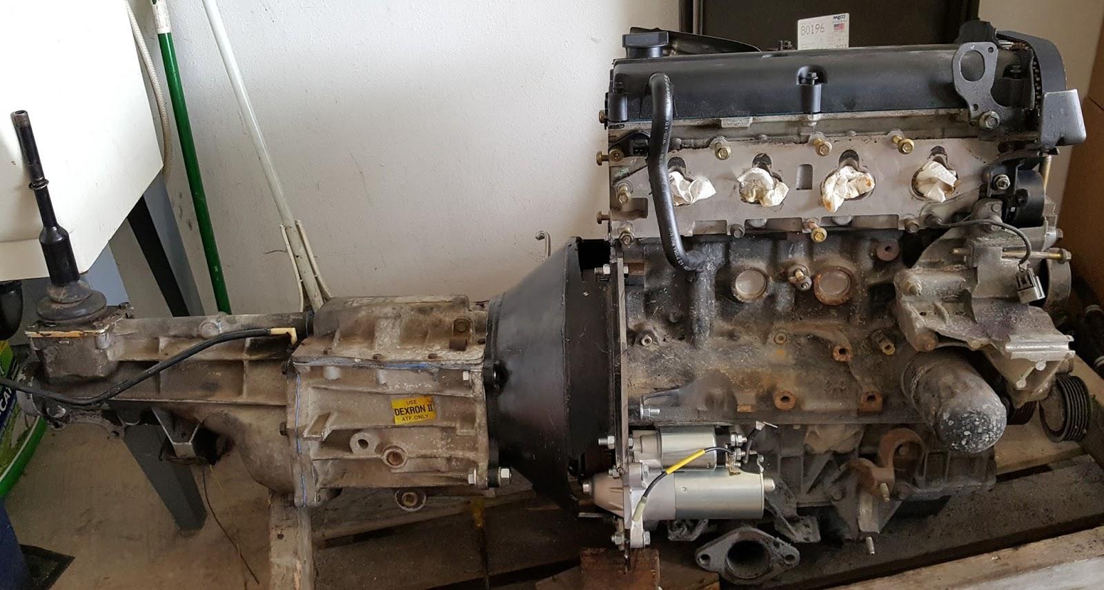 Vintage and Classic Car Blog: April 2018