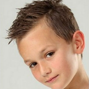 Peinados para varones - Todo para nanos