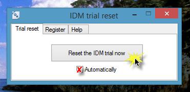 تفعيل IDM مدى الحياة بدون كراك و لا سريال  afuktech com