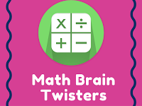 Math Brain Teasers Main Page