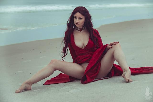 Danica Rockwood nude scene