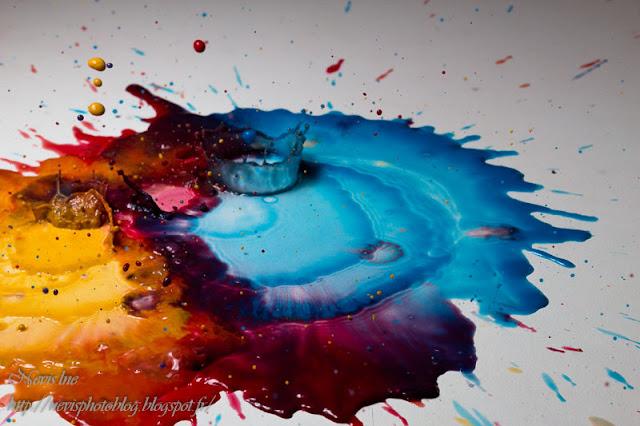 open flash liquides multicolores 3