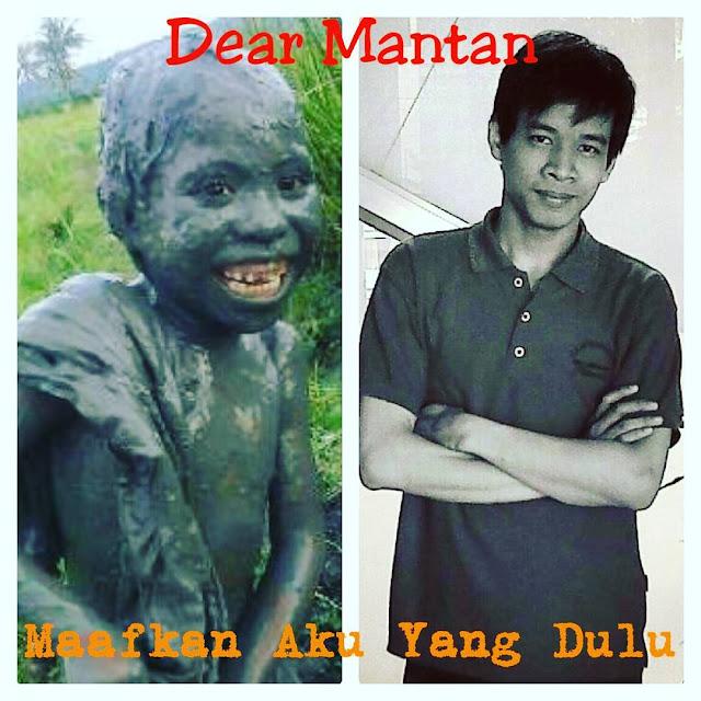 Meme Dear Mantan lucu