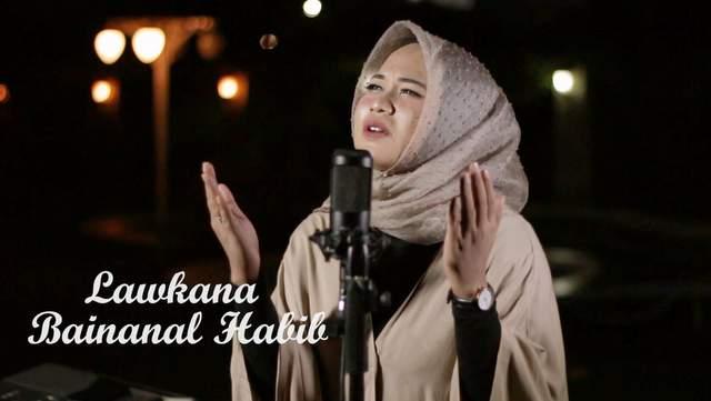 Lirik Law Kana Bainanal Habib Arab Sabyan dan Artinya