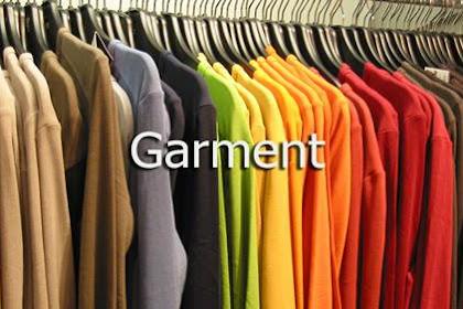 Lowongan Perusahaan Garment Di Pekanbaru September 2018