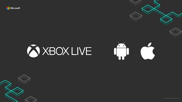 Xbox Live berkembang ke seluler dengan dorongan streaming besar dari Microsoft