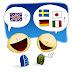 تعلم سبع لغات مع افضل موقع مجانا ودردش مع الأعضاء