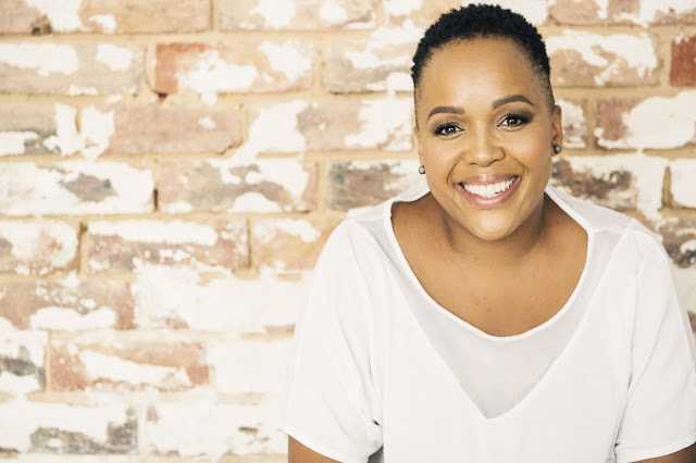 @Tumi_Morake Creates History At 2016 @SavannaCider @ComicsChoice Awards @BluBloodSA