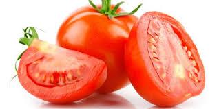 Hiperkolesterolemia atau kadar kolesterol tinggi dapat menyebabkab peradangan pada pembul Buah tomat ! Obat alami untuk menurunkan kolesterol