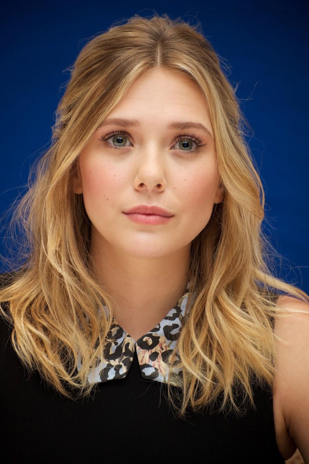 Fitness Girls Desktop Wallpapers Elizabeth Olsen Avangers Actress Hd Wallpaper Hd