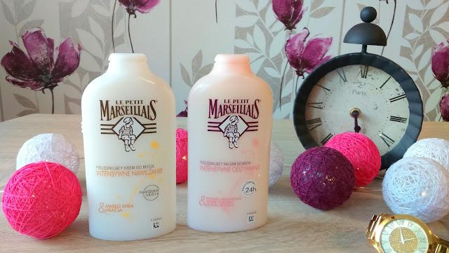 żel do mycia ciała le petit marseillais