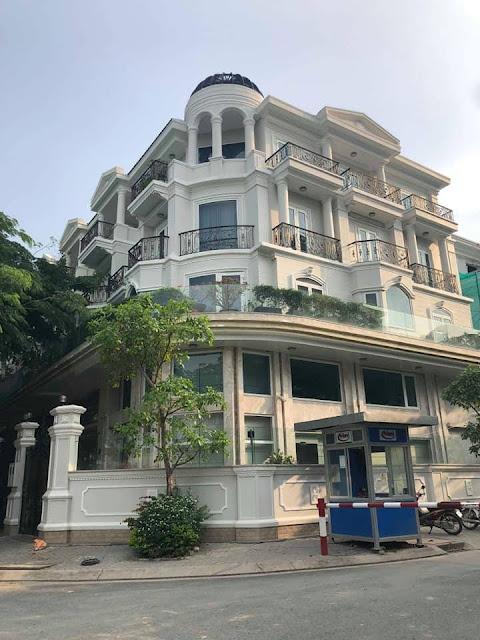 Hé lộ khối tài sản khủng  của ông Tất Thành Cang: biệt thự rải khắp Sài Gòn? ảnh 2