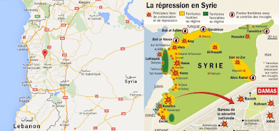 beaux-vin blog découvrir vin syrie