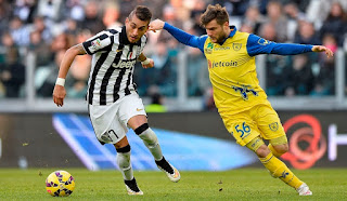 Juventus vs Chievo match All Goals and Full Highlights Today 21/1/2018 Serie A