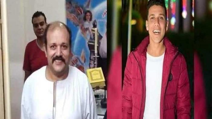 بالفيديو | تفاصيل جيدة جدااا تعلن لاول مرة من مايكل ماهر ابن خال الشهيد عماد كمال يكشف أسباب قتله هو وابنه بالمنيا على يد شرطى