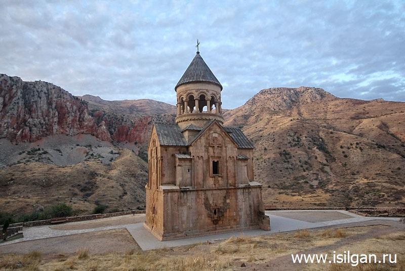 Монастырь Нораванк. Армения